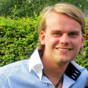 Lars Lijding – 24 jaar